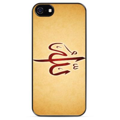 Чехол для iPhone Аллах