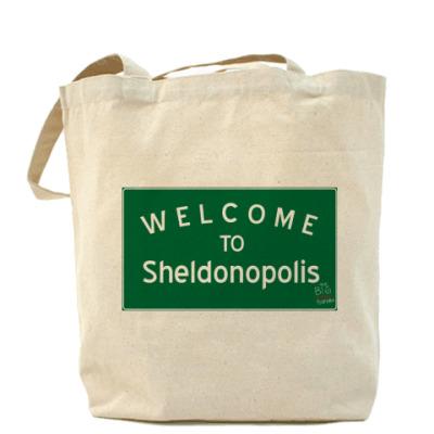 Сумка Sheldonopolis