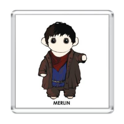 Магнит Merlin