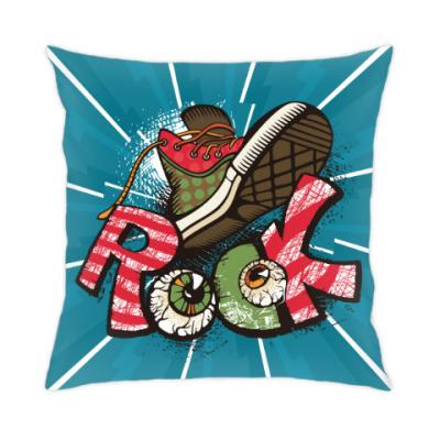 Подушка ROCK