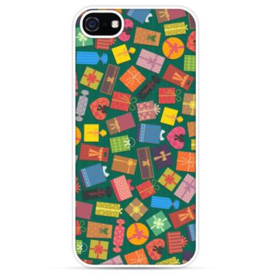 Чехол для iPhone Подарки