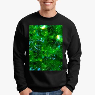 Свитшот Кислотный космос