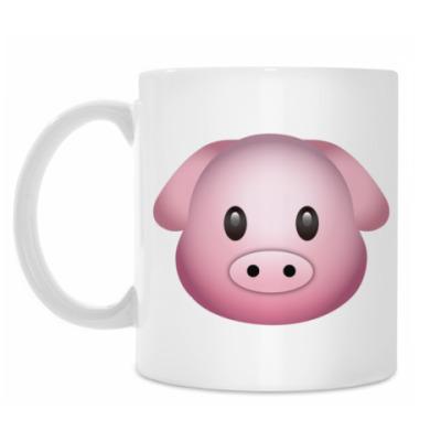 Кружка Piggy