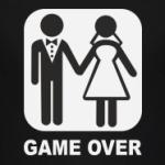 Свадьба GAME OVER