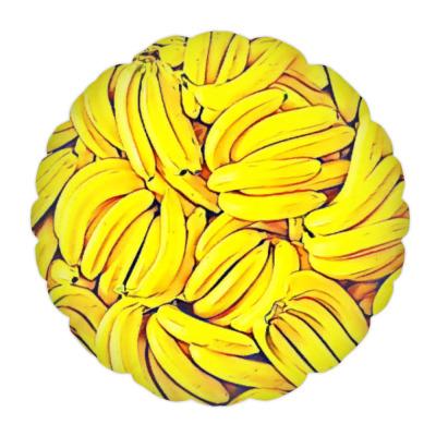 Подушка Sunny fruit