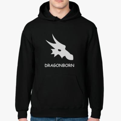 Толстовка худи Dragonborn