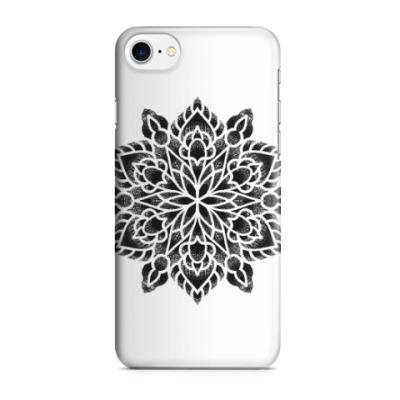 Чехол для iPhone 7/8 Mandala