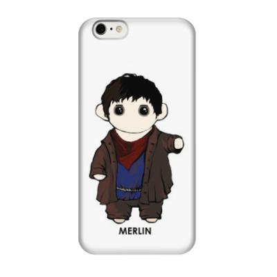 Чехол для iPhone 6/6s Merlin
